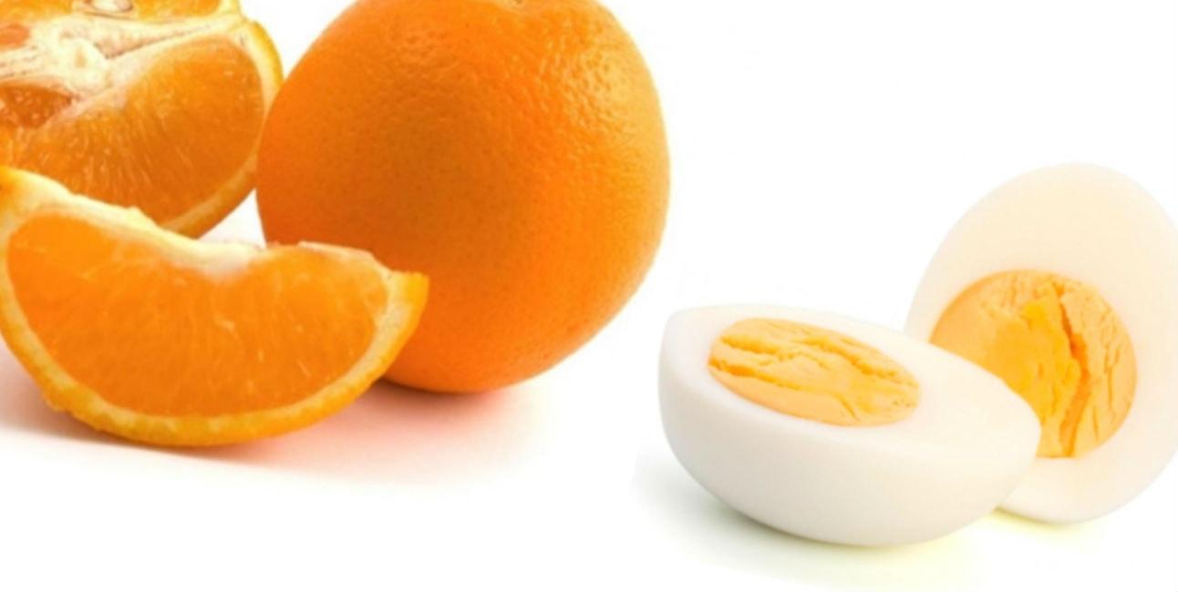 Белковая Диета С Апельсином И Яйцом. Яично-апельсиновая диета на 4 недели: подробное меню